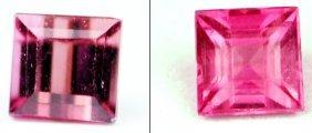 .94 Cts~ Natural Hot  Pink Tourmaline