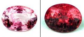 1.83 Cts~ Natural Hot  Pink Tourmaline