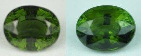 2.11 Cts~ Natural Hot  Green Tourmaline