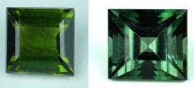 1.69 Cts~ Natural Hot  Green Tourmaline