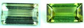 1.47 Cts~ Natural Hot  Green Tourmaline