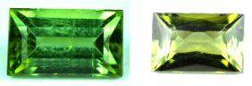 1.10 Cts~ Natural Hot  Green Tourmaline