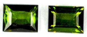 1.18 Cts~ Natural Hot Green Tourmaline