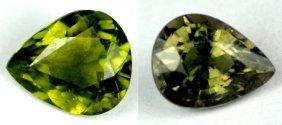 1.83 Cts~ Natural Hot Green Tourmaline