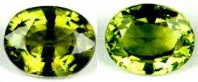 2.10 Cts~ Natural Hot Green Tourmaline