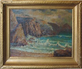 Merriam James (Canadian 1880-1951)