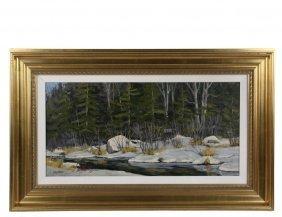 "Stefan Pastuhov (contemporary Maine) - ""frankfort"
