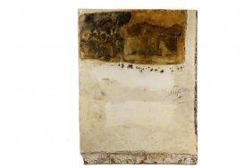 "Jen Blackstone (contemporary Pownal, Me) - ""density Of"