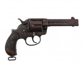 Colt Revolver - .45 Cal. Colt Single Action Frontier