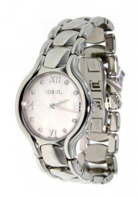 Ladies Ebel Beluga Grande Dame XL Wristwatch GB9