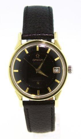 Gents Vintage Omega Constellation Wristwatch WBS120
