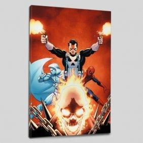 Shadowland #3 By Marvel Comics