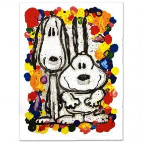Wait Watchers By Tom Everhart