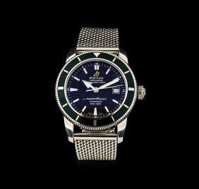 Breitling Super Ocean Men's Watch