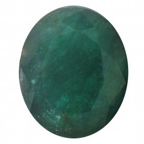 4.85ctw Oval Emerald Parcel