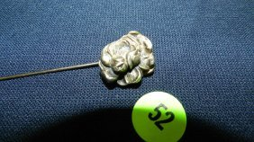 Original Antique Ladies Hat Pin From Lifetime Colle