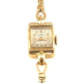 Swiss Lady's Watch